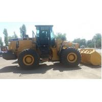 Cheap China 5tons payloader SEM655D from Caterpillar Qingzhou Ltd for sale
