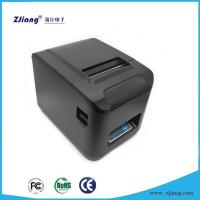 Buy cheap Pos 80mm Cash Register Pos Restaurant Thermal Printer Bill Printer with Auto from wholesalers
