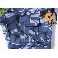 Cheap Military Tactical Pants British Ocean Slanted Pocket With Half-Round Designing for sale