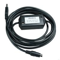 Buy cheap USB-SC09-FX USB/RS422 interface,FOR Mitsubishi FX2N/FX1N/FX0/FX0S/FX1S/FX3U from wholesalers