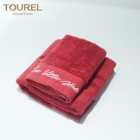 Cheap 100% Turkish Cotton Bath Towels 80X140cm for Hotel Spa Beach Hotselling in UK for sale