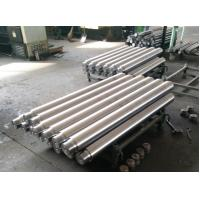 Cheap 40Cr, 42CrMo4 Rod Quenched / Tempered Anti Corrotion Hydraulic Cylinder Rod Length 1m - 8m for sale