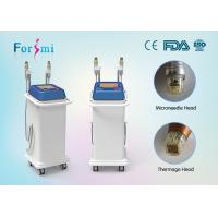 Cheap 5Mhz microneedle radiofrequency skin maintenance nurse system for sale