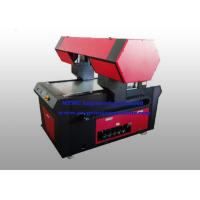 Cheap Bottle and Color Box Flatbed UV Printer With Epson Print Head DX5 for sale