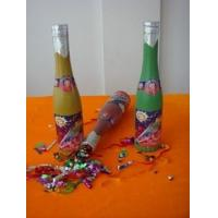 Cheap new product bottle Party Popper for sale
