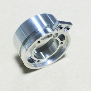 Cheap CNC Turn Mill AL6082 CNC Precision Machining Parts for sale
