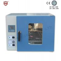 Cheap Customized Bench Top Drying Oven for lab use,baking,biochemistry, industrial use for sale