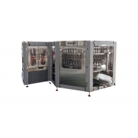 Cheap Complete Bottled China Making Glass Bottle Beer Filling Machine Production Line for sale
