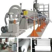 Cheap EPE Foam Sheet Extrusion Line EPE Expandable Foam Sheet Extrusion Machine for sale