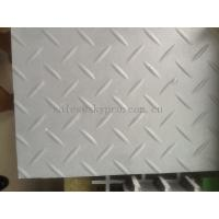 Cheap Corrosion Resistant Pultruded Fiberglass Profile , FRP pultruded profile for sale