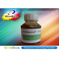 Cheap Organic Aqueous Pigment Dispersions Reducing System Viscosity 100% Active Ingredient for sale
