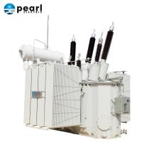 Cheap Eco Friendly Hermetically Sealed Transformer , Three Phase Power Transformer for sale