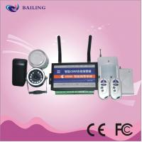 Cheap GSM Wireless SMS MMS Alarm System for sale