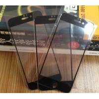 Cheap Full Screen Glass Screen Protector For iphone 6 Iphone 6 plus Factory OEM/ODM for sale