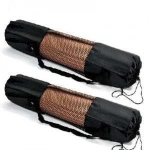 Cheap Yoga mat backpack satchel yoga backpack for sale
