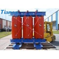 Buy cheap 125kva Industrial Dry Power Transformer 11kv Distribution electrical power from wholesalers
