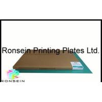 Buy cheap Negative PS plate from wholesalers