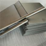 Cheap 30pcs Ti GR5 Grade5 Titanium alloy metal plate sheet 6 *160*220 mm wholesale price for sale