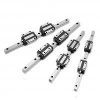 Cheap Linear guide rail system with high quality for sale