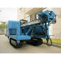 MDL-135G High Speed Jet Grouting Drilling Rig