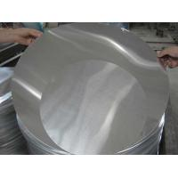 Quality Kitchenware Hot Rolled Aluminum Round Disc Alloy 1100 1050 1060 and 3003 wholesale
