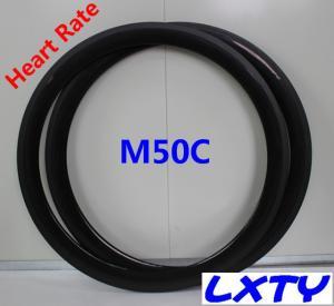 Carbon fiber bicycle rims M50C Rims Width:23mm Manufactures