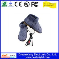 Buy cheap Electric Security Work Shoes from wholesalers