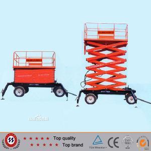 Cheap CE Certificate Hydraulic Platform 300kg for sale