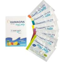 Cheap Kamagra Oral Jelly 100mg for sale