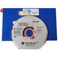 Cheap 100% Online Activation Windows 7 Professional Operating System DVD And Key Code Full Version for sale