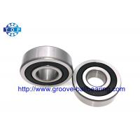Buy cheap RMS8 2RS Deep Groove Ball Bearing Axial Load MJ1-2RS Size 25.4x63.5x19.05 Mm from wholesalers