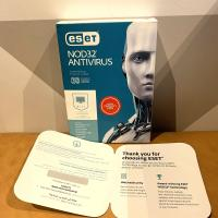 Buy cheap ESET INTERNET SECURITY 1year1pc/2year1pc/3year1pc Antivitrus for PC ESET from wholesalers