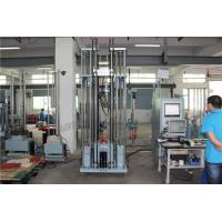Buy cheap Mechanical Shock Test Machine Performed 10000g 0.5ms 25000g 0.1ms from wholesalers