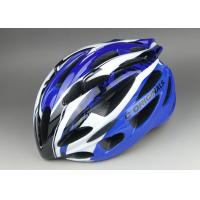 Double Shell PC Inmould Bicycle Helmet For Perfect Head Safety Protection In Cycling
