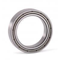 Cheap Double row angular contact ball bearings of thin wall for sale