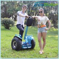 Cheap Personal Transporter Scooter Two Wheel 72V Smart Balance Vehicle for sale