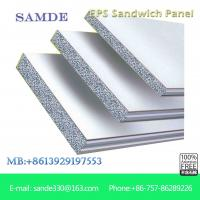 Cheap Anti-pressure concrete composite wall panels insulated concrete wall forms for sale