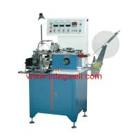 Cheap Label Making Machines - Label Cutting and Centre Folding Machine - JNL3200CF for sale