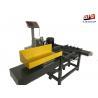 Buy cheap Automatic Feeding 1.8t/h Horizontal Hydraulic Baler from wholesalers