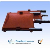 Buy cheap Stainless Steel Manual Hoisting Water Sluice Gate, Auxiliary Equipment With from wholesalers