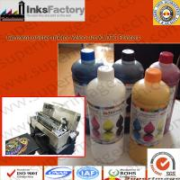 Quality Garment Ink for Veloci-Jet Xl DTG Printers wholesale