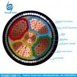 Cheap Hot Sale 0.6/1kV XLPE Insulation PVC sheath Underground Power Cable for sale