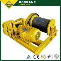 Cheap New Condition 3ton Cable Lifting Winch for sale