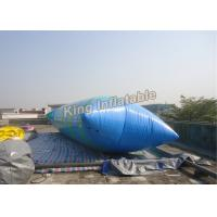 Commercial Waterproof Giant inflatable water blobs for outdoor amusement park equipment