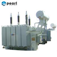 Cheap High Reliability  Power Transformer With Two Windings 20 Mva 110 Kv for sale