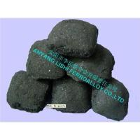 Buy cheap 65# SILICON BRIQUETTE from wholesalers