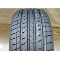 Cheap Ease Handing PCR Tires 225/60R15 Width 135 - 225mm Semi Steel Radial Tire Structure for sale