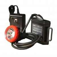 Gokang ATEX certified led mining headlight, the most popular led miners cap lamp Manufactures