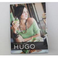 Quality Full Colors A4 Size LCD Video Brochure For Advertising , Customized Specifications wholesale