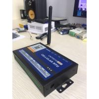 Cheap Ethernet M2M Wireless Modules With Platform , Monitoring System Wireless M2M Device for sale